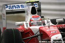 09年 F1 総括 その三
