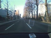 今朝の札幌☆