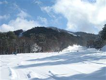 雪降ったどぉー(^^♪