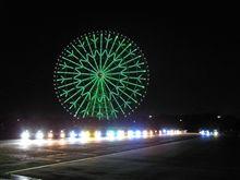 葛西臨海公園ナイトオフ参加(^^