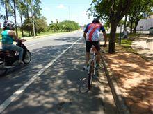 No.34「サイクリング」