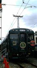 さよなら トロッコ列車