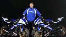 ツェーレンベルグ、MotoGPに昇格
