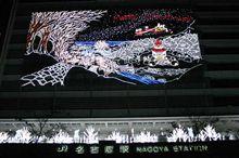 メリークリスマス!! 名古屋駅の様子!?