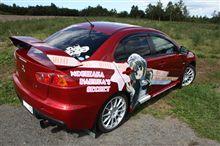 2009年12月24日メリクリ♪記念愛車グランプリ2009参加です