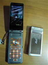 携帯電話(^.^)