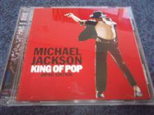 今さらながらM・ジャクソンのCD購入!の巻