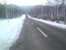 周辺の道路