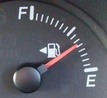 燃費の記録(17.54L)