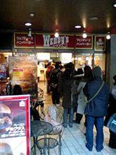 The Last Wendy's