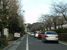 鎌倉駅近くで