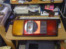エスプリのテールランプ改造
