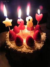 誕生日(はぁと