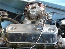 わが頭のエンジン、未だ全開にならず・・・。