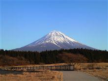 富士~河口湖へ