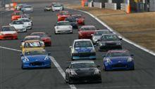 週末はFSW7時間耐久レース!総勢約600名超のドライバーが集結^^!