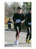 昭和記念公園マラソン大会