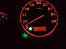 【祝】20万km突破