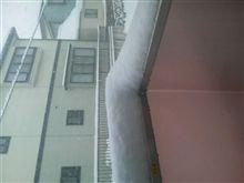 大雪(ρ°∩°)?