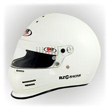 ベルギー製ヘルメット。