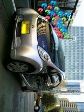 【乗ってみた】i-Miev【電気自動車】