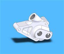 200系ハイエース 2.7Lガソリン用の新商品の案内。