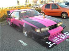 ☆東京オートサロン☆
