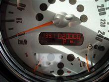 20000km (^^)/
