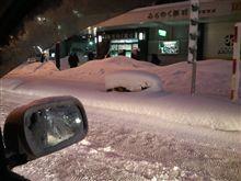 青森県 弘前市 除雪しても・・・。
