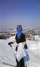 スキーの話と父の話