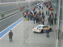 FSW第3回新春おもいっきり7時間耐久レース終了致しました。