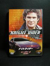 ナイトライダー シーズン4 DVD-SET