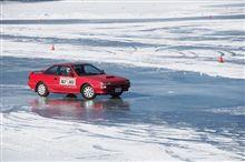 スケート・イン・女神湖