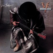 Stevie Ray Vaughan 『LENNY』