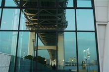 彗星号で行く!レインボー&東京タワー