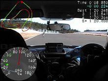 《動画&ログ情報合成ソフトのVSD for GPS》がバージョンアップ