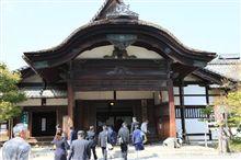 京都散策リバイバル⑬(醍醐寺)