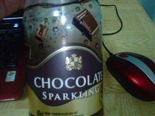 チョコ・・・・・