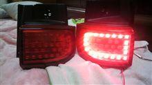 LED工作終了!
