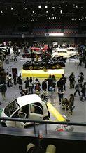 第17回広島輸入車ショウ2010に