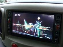 HS309D-WでTV初視聴。