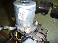 PUNT車検整備:パワステユニット交換2