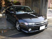 2010年 初洗車