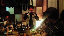 男祭IN梅田 2010~アゲ♂アゲ♂SATOSHI☆騎士~