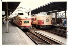 【鉄ちゃん】 そういえば積極的に鉄道写真撮影に行かなくなったなぁ。