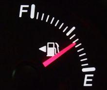 燃費の記録(18.20L)