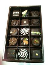 チョコレートのテリパリング面白かったヨン☆