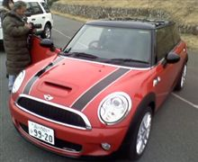 BMW MINI JCW【JAIA 2010 速報】