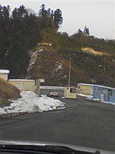 路面がツルツルSSパーク
