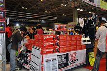 大阪オートメッセ2010終了